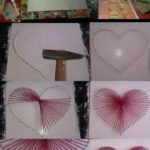 16 Easy DIY String Art For Great Wall Decor 3