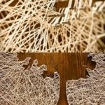 16 Easy DIY String Art For Great Wall Decor 6