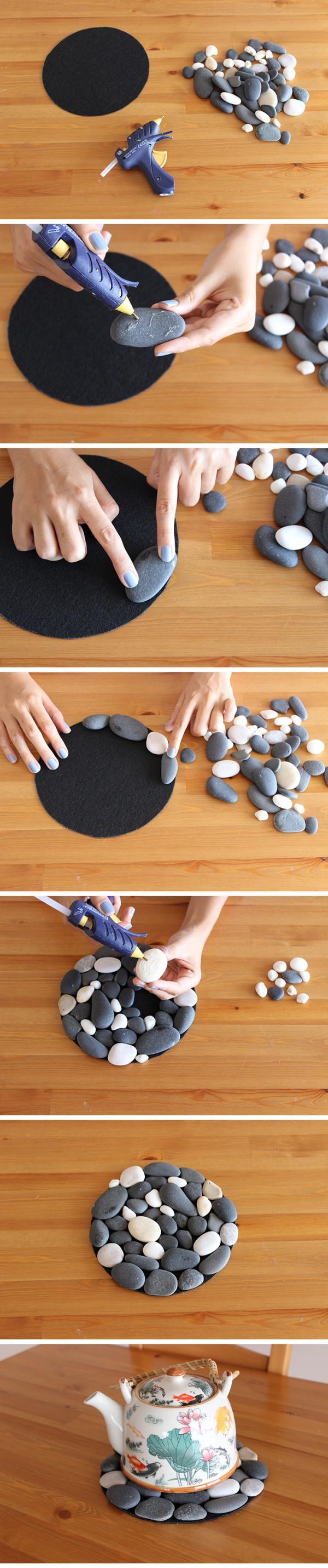 2. DIY Pot Holder