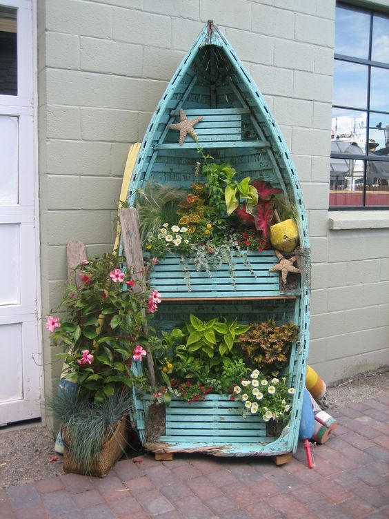 5.Doorway Boat