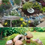 5.Fairy Gardens