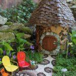 6.Pebble Mosaic Garden Path