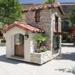 6.Stone Playhouse