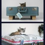 4.DIY Pet Bed