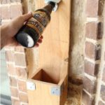 8.DIY Bottle Opener