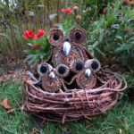 7.Earth-Wise Owls