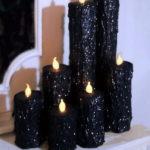 1.Black Candles