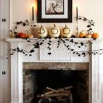 10.Fireplace Display