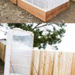 4. Open Top Greenhouse