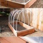 6. Curved Top Greenhouse
