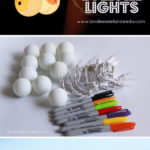 6. DIY Eyeball Lights