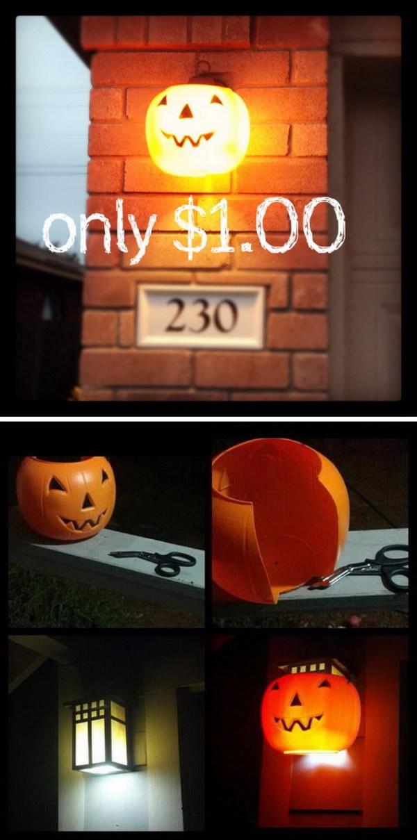 8. Dollar Lights