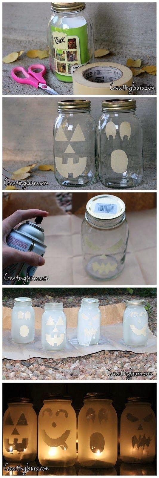 9. Ghost Jars