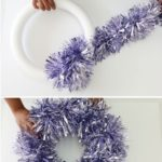 11. Glam Garland Wreath
