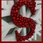 13. Snowflakes