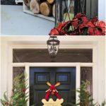 14. Verandah Christmas Decorations