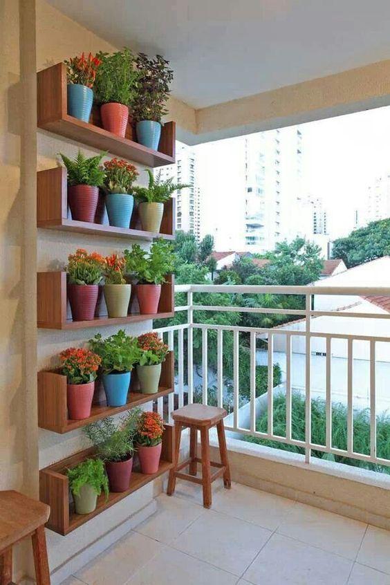 7. Shelves