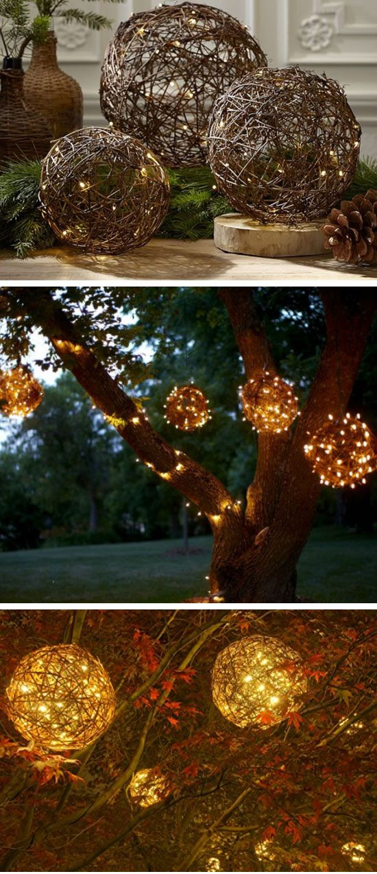 8. Tree Light Shades