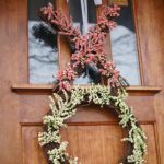 11. X and O Wreaths