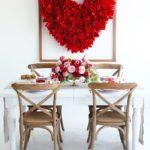 3. Flower Heart