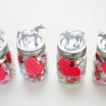 5. Candy Jars