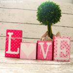 8. Valentine's Day Craft
