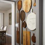 9. Cutting Board Wall